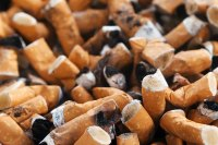 Effetti fumo salute
