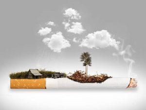 smettere di fumare con la PNL