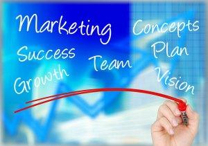 lavori per un PNL practitioner marketing
