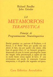 La metamorfosi terapeutica pdf - Libri PNL gratis