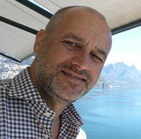 Ingo K. - Castione (Ticino), Svizzera