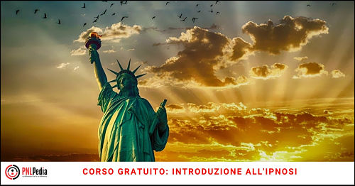 Corso gratis d'ipnosi - Ticino
