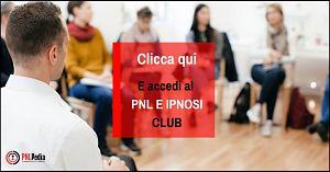 PNL Ipnosi gratis